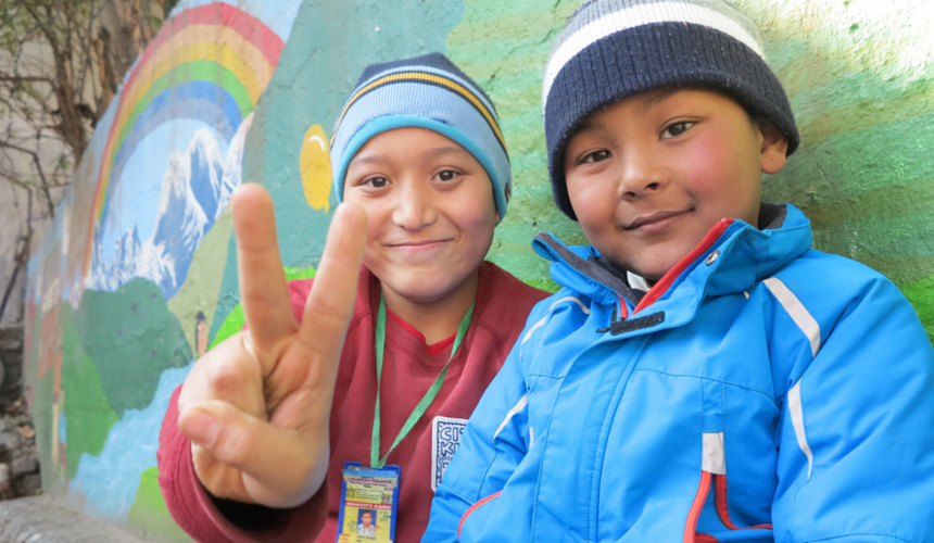 The Top 6 Reasons To Volunteer in Nepal