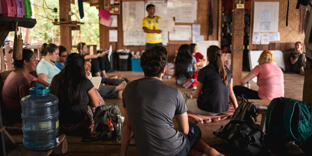 A communication internship in Cambodia would create the opportunity for you to hone your conservation business acumen with the added benefit of being abroad.