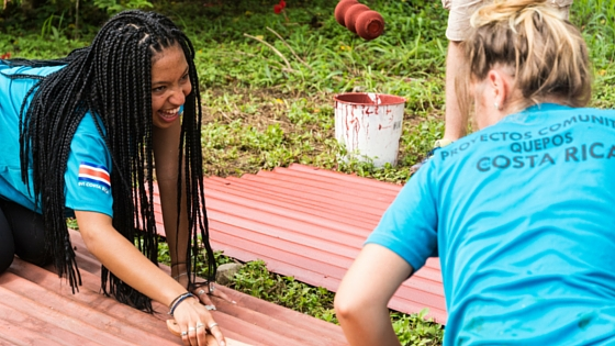 Service Learning: How to make a long-term impact | GVI