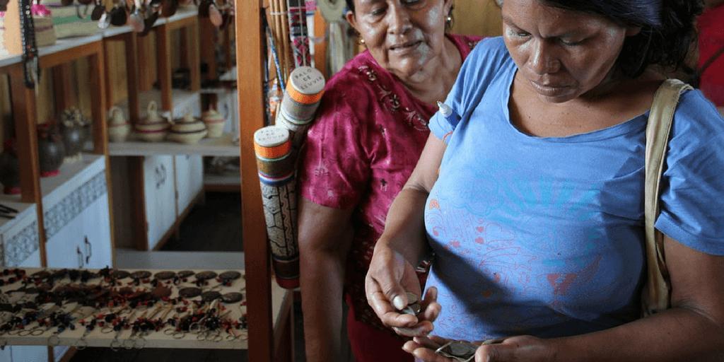 community development internship in peru