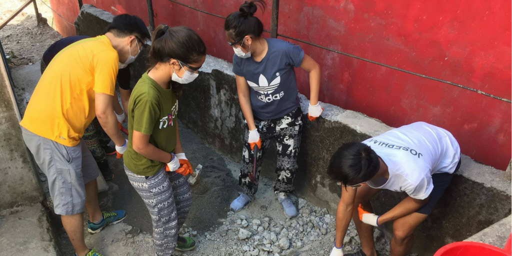 Help Nepal Recover From The 2015 Earthquake