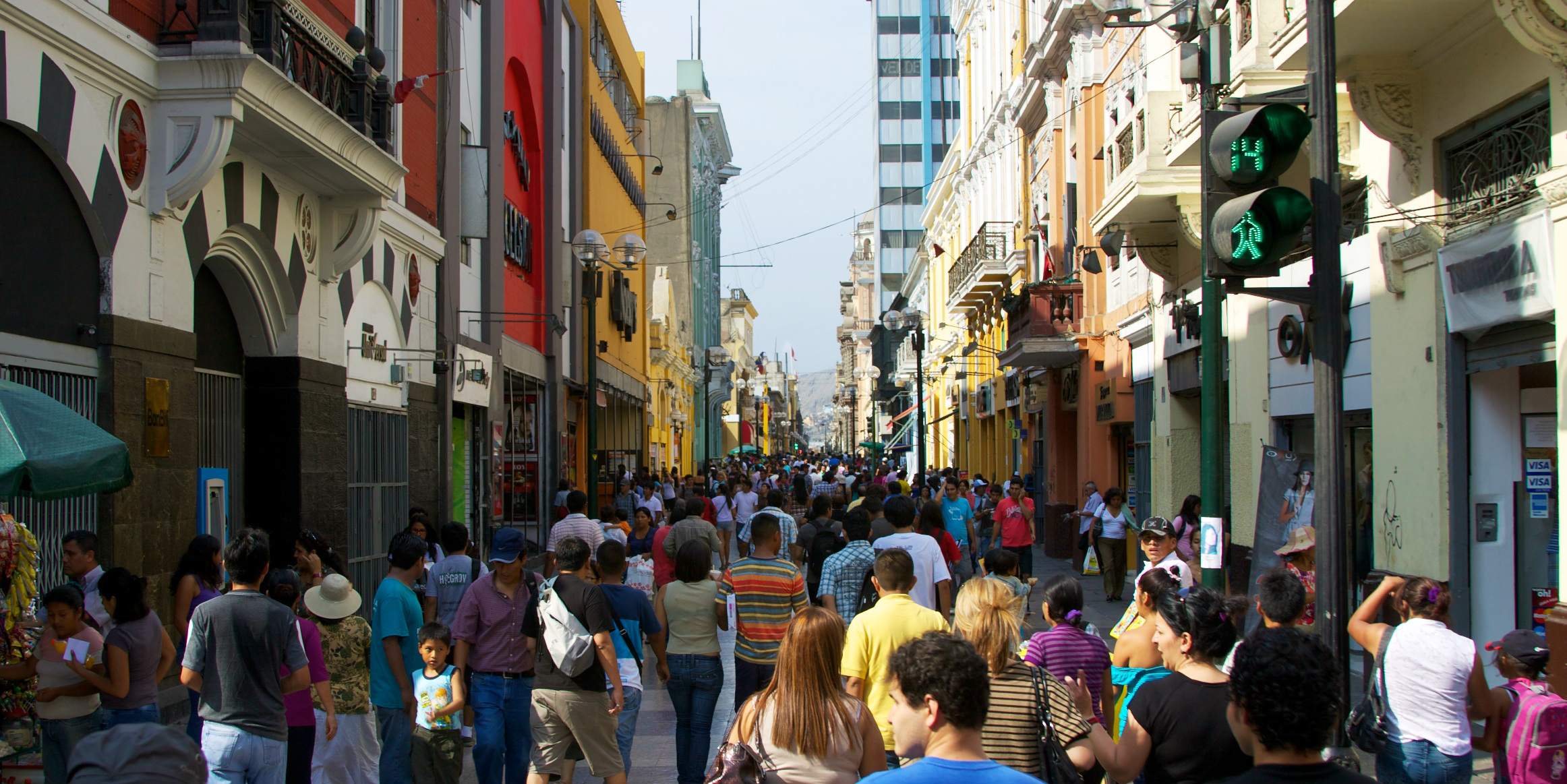 Things to do in Lima