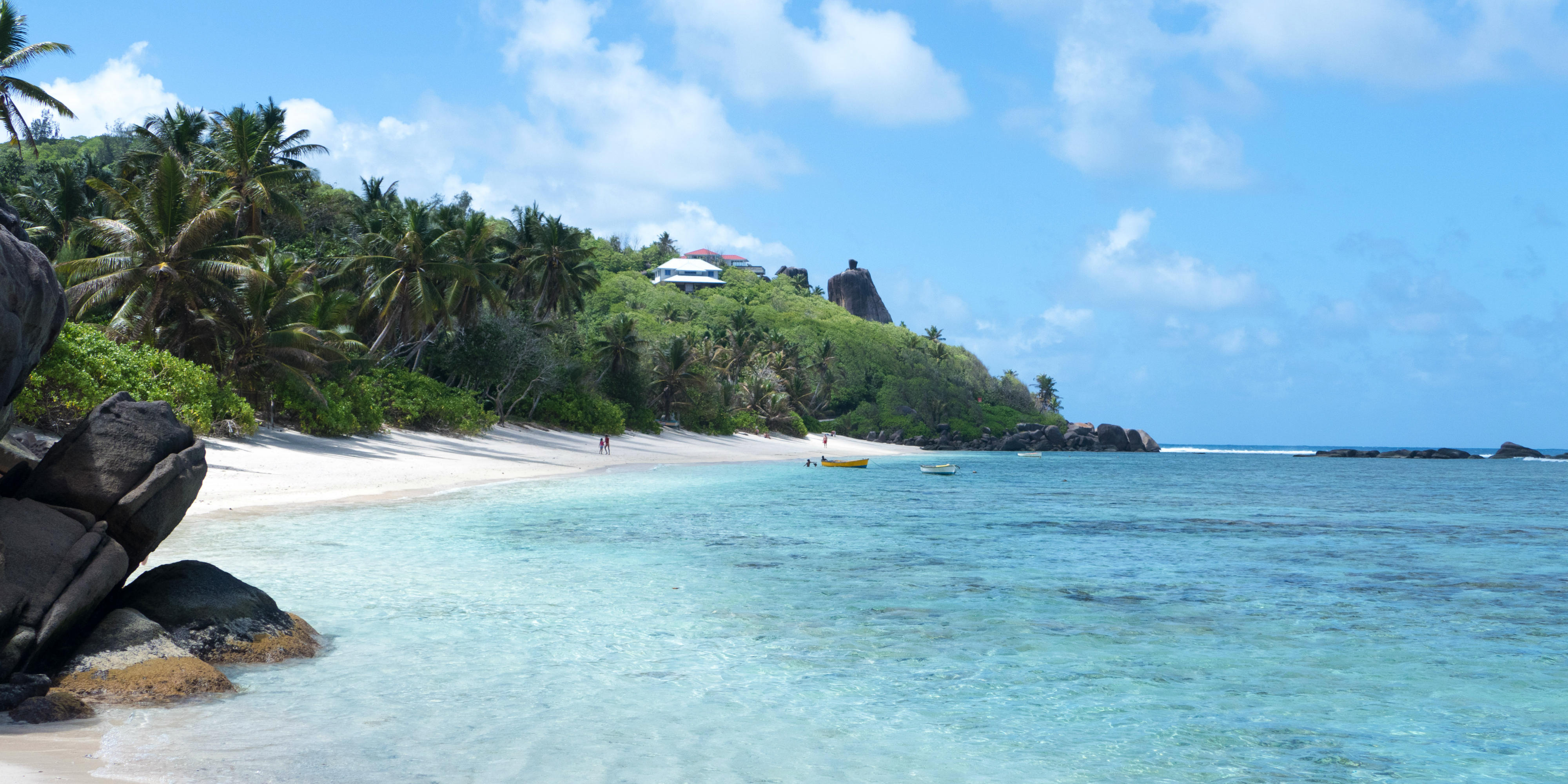Fun facts about seychelles