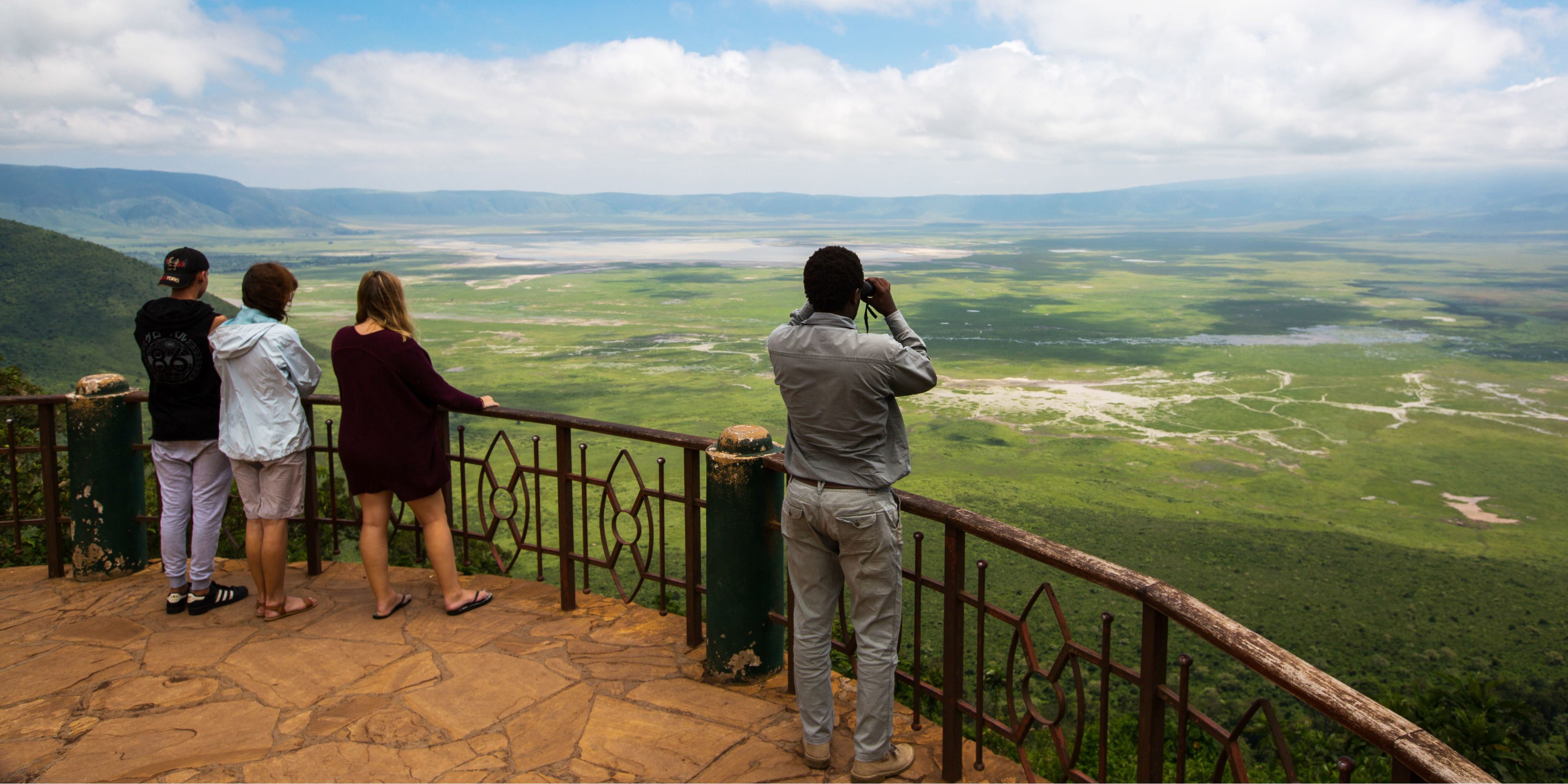 best time to visit tanzania