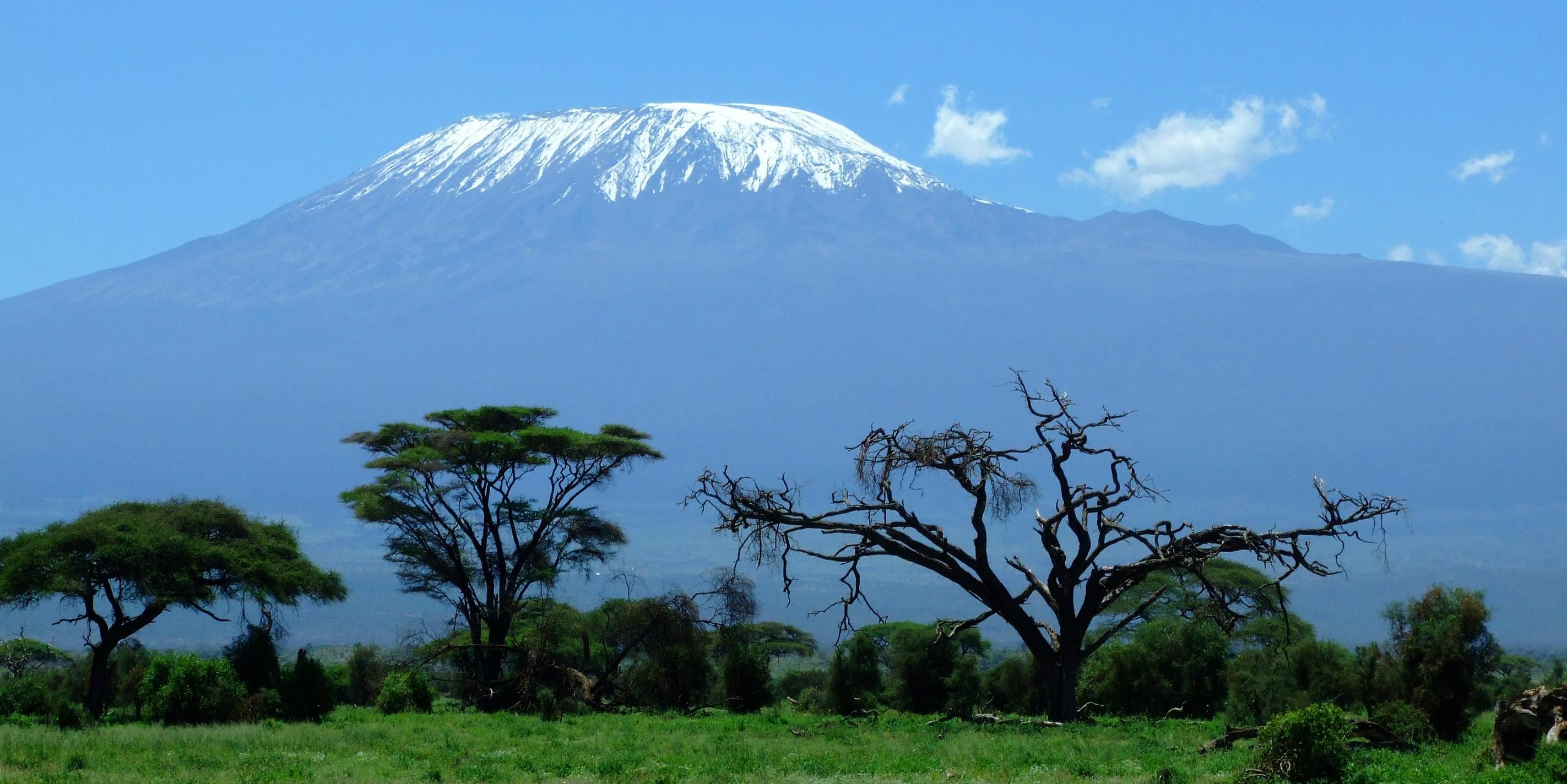 kilimanjaro tanzania
