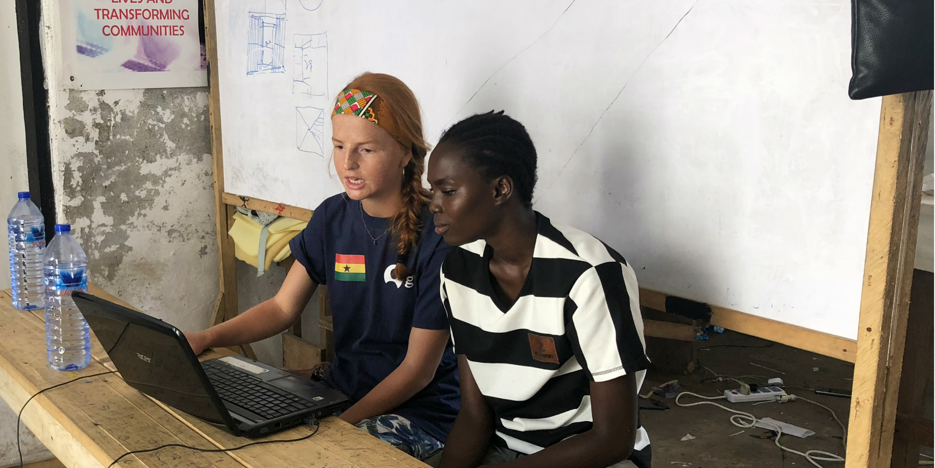 Volunteer abroad for teens