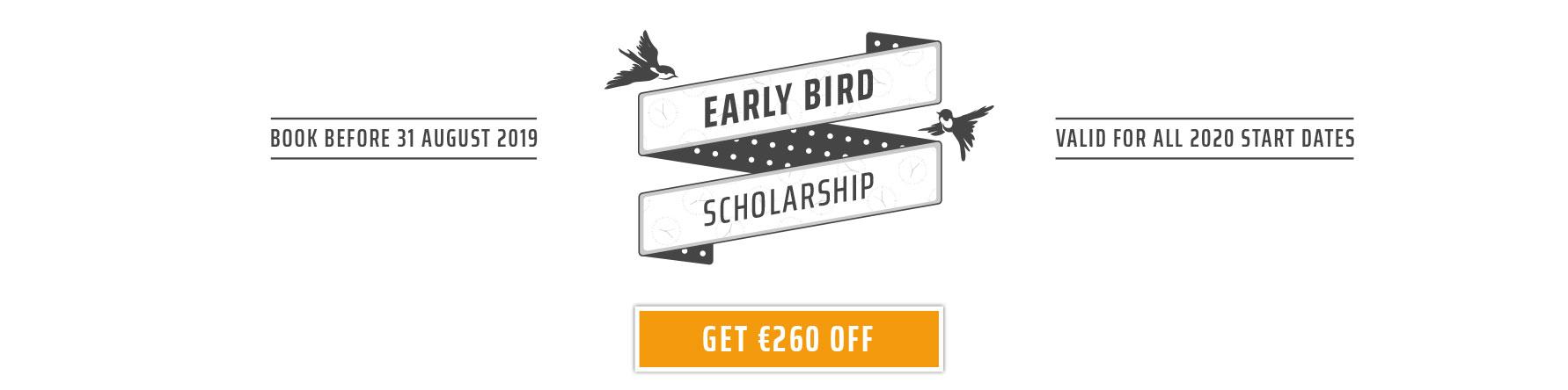 EU Aug19 Scholarship