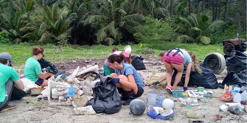 GVI is committed to providing volunteer trips abroad that are sustainable and ethical practices that empower local communities.