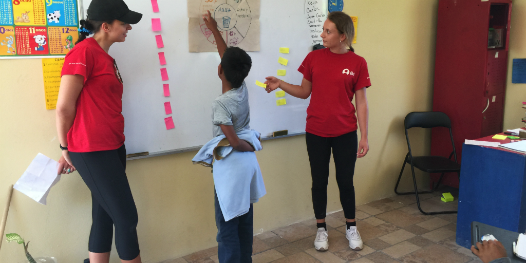 Teaching internships are a great way of making the most of your love for education, and gain experience while making an impact