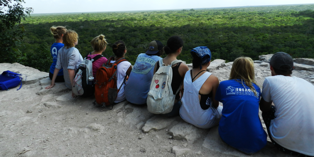 Make life-long friends when you join volunteer abroad programs for high school students