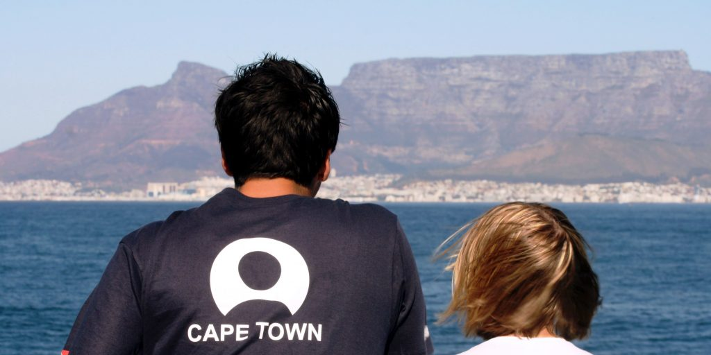 Find out the reasons to volunteer abroad for your university application.