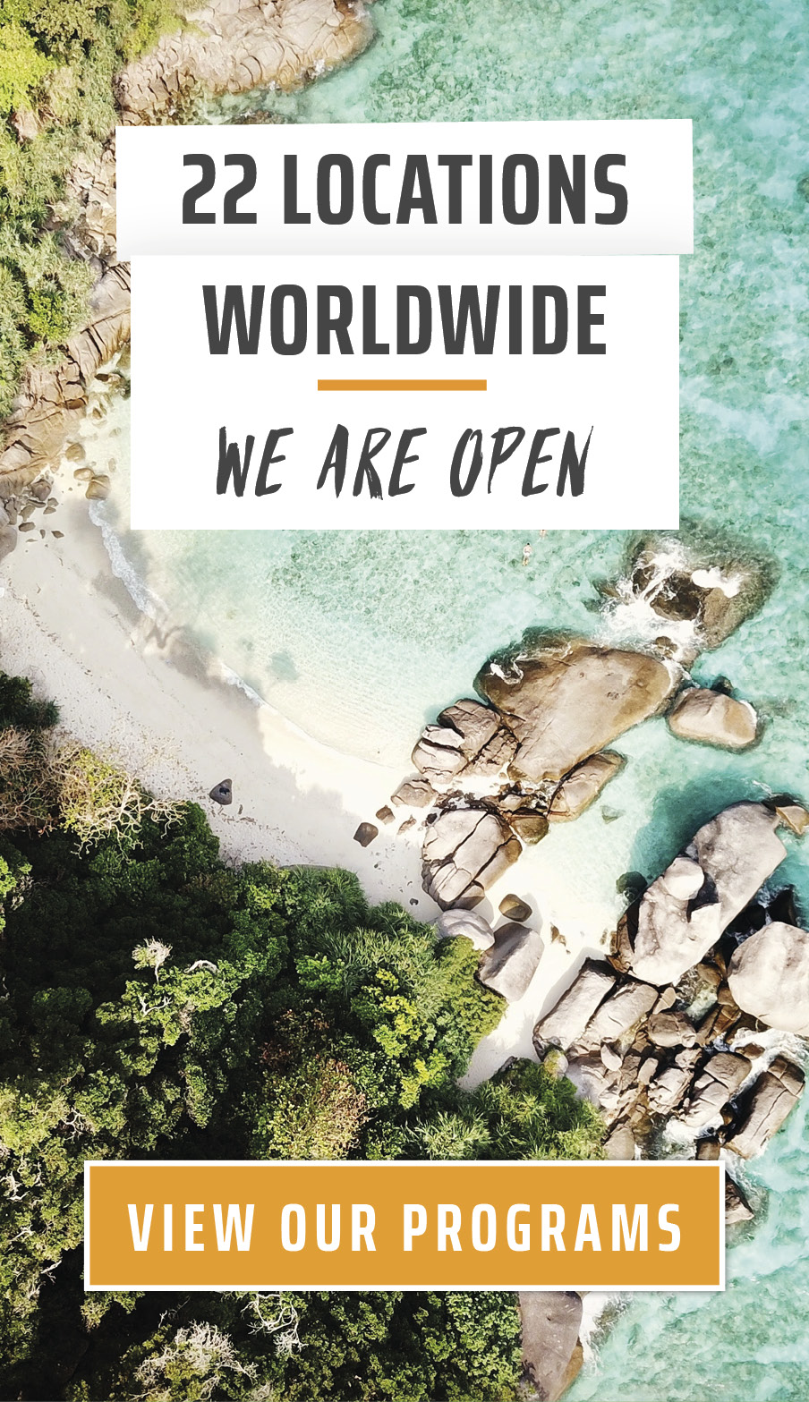 We are open - blogs
